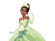I got: You are Tiana! Which Disney Princess Are You And Who Do You Look Like Most?