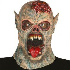 Masque Monstre Mutant Halloween #masquesdéguisements #accessoiresdéguisements #accessoiresphotocall
