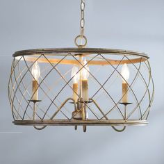 You'll love the Ryne 4-Light Drum Pendant at Joss & Main - With Great Deals on all products and Free Shipping on most stuff, even the big stuff.
