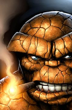 http://videos.vidora.com/details?v=1705 Ben Grimm (The Thing) - Fantastic Four