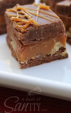 Desserts Galore - My Honeys Place