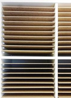 DIY Paper Storage - Papieraufbewahrung - Stampin' Up! Demo und Auftragsarbeiten