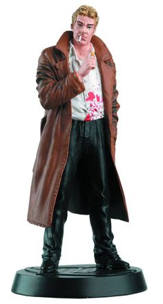 Constantine  DC comics statue