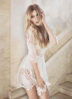 white dress.. white dress