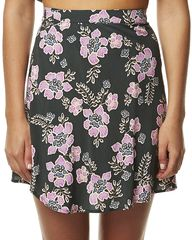 TIGERLILY TALAMANCA WRAP SKIRT - FLORAL on http://www.surfstitch.com
