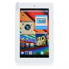 ONDA V711S Quad Core 1.2GHz 7 Inch 8GB IPS Android 4.1 Tablet