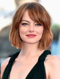 Trending Hairstyles, Celebrity Hairstyles, Hairstyles With Bangs, Girl Hairstyles, Glamorous Hairstyles, Female Hairstyles, Braided Hairstyles, Curly Hair Cuts, Short Hair Cuts
