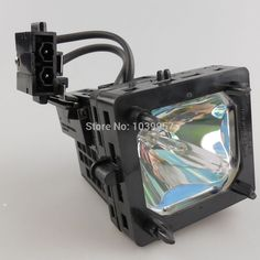 New Click to Buy uc uc TLPLMT Replacement Projector Lamp with Housing for TOSHIBA TDP ue ue