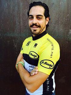 #Yellowteam #YellowRiders #PR Iñigo Carracedo| Randoneur, Maraton, Traveler
