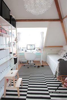My new studio {2014 edition} IDA interior lifestyle