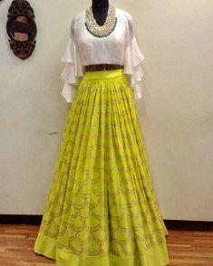 Designer Dresses for teens Indian Fashion Dresses, Indian Gowns, Indian Designer Outfits, Indian Attire, Indian Wear, Indian Outfits, Designer Dresses, Fashion Outfits, Fashion Trends