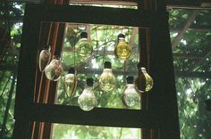 Light catching