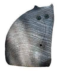 Bildergebnis für керамика кошка
