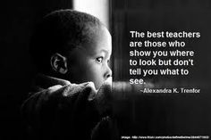 the best teachers are the ones who...   # Pin++ for Pinterest #