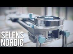 Best Slider Ever? - Selens Nordic N1 - YouTube