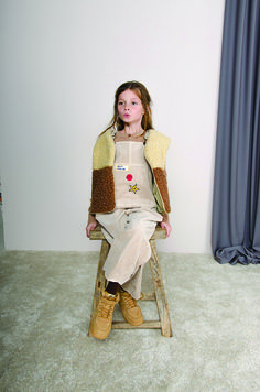 The Animals Observatory FW 17 Collection - Italian inspirations http://petitandsmall.com/theanimalsobservatory-fw17-collection/
