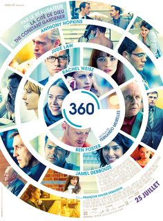 Extra Large Movie Poster Image for 360