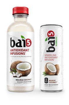 baì on Behance #packaging