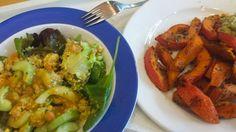 * Blutorange und Avocado passt nicht? Denkste! SteVi belehrt uns eines Besseren und teilt das Rezept zu diesem exotischen Dip.  http://dasdingmitv.blogspot.de/2014/09/vegan-wednesday-107-mit-rezept.html