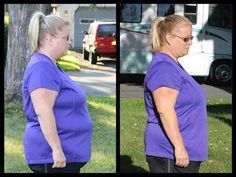 Healthy, Fast & Easy Weight Loss: Another awesome Skinny Fiber success story