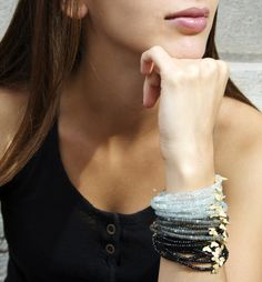 Flash sale on the Virtue necklace bracelets. At the LindseyMarie shop in Geneva! Geneva, Bracelets, Earrings, Shopping, Jewelry, Fashion, Ear Rings, Moda, Stud Earrings