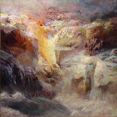 Oil on canvas 90x90cm