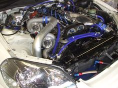 Images of 2Jz Twin Turbo