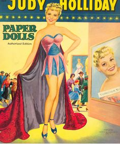 Judy Holiday 1954 - Bobe Green - Picasa Web Albums