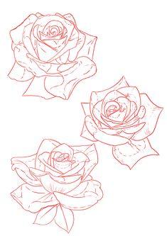 Black And Grey, Roses, Ruffle Blouse, Fashion, Motivational Quotes, Moda, Pink, Fashion Styles, Rose