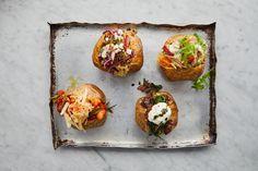 Chilli Recipes, Potato Recipes, Vegetable Recipes, Lentil Recipes, Veggie Food, Vegetable Dishes, Vegetarian Recipes, Healthy Recipes, Jamie Oliver