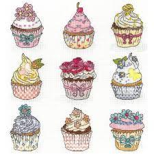 más cupcakes