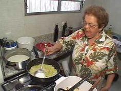 Dona Nidia Lafemina Receita Bacalhau à Zé do Pipo Portuguese Recipes, Portuguese Food, Cod Fish Recipes, Recipe Sites, Home Food, Fish And Seafood, Codfish, Cooking Recipes, Favorite Recipes