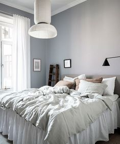 Cozy home with a classic touch - via Coco Lapine Design blog