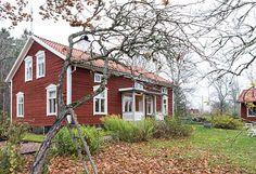 Christofer & Karins hus i Uppland, tidningen Lantliv
