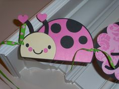 """Photo 19 of Pink Ladybugs / Birthday """"Sophia Turns Five"""" One Year Birthday, Birthday Parties, Birthday Ideas, Pink Ladybug Birthday, San Antonio, Ladybugs, Birthday Decorations, Birthdays, Projects To Try"""
