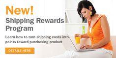 Doterra Shipping Rewards Program