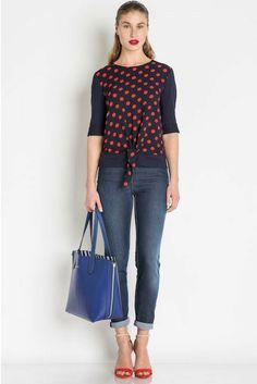Jeans e maglietta http://blog.carlaferroni.it/?p=5164