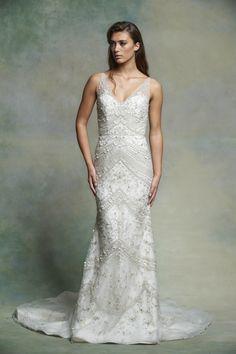 Enaura Bridal ES557