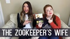 THE ZOOKEEPER'S WIFE REVIEW/DISCUSSION + GIVEAWAY
