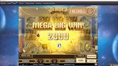 Онлайн казино 2Go: небольшое продолжение лудовода. Big Win.