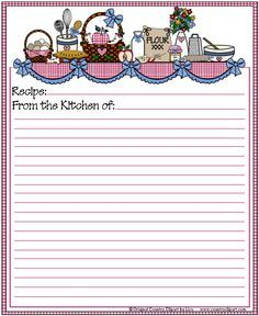 recipe stationery desert recipe cards stationery 13976 printable recipe cards pinterest recipe cards deserts and recipes