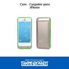Case cargador para iphone ¿Ingenioso no crees?   http://amzn.com/B00H8L2OEY