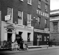 Image result for iconic images of dublin Dublin, Multi Story Building, Street View, Image