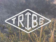 Tribe T-Shirt Design