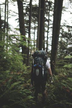 Explorando nuevos horizontes. #SigueAvanzando