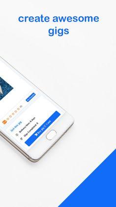Dev Diary — Mobile App Testing – Blocklancer: Revolution Of The Freelance Job Market Marketing Jobs, Mobile App, Revolution, Platform, Phone, Telephone, Mobile Applications, Heel, Wedge
