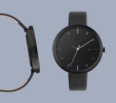 The watches are great. That's all you need to know. #Hirigoyen.