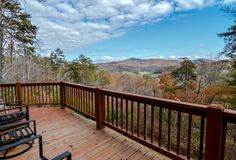 Private enough to enjoy the deer in your front yard. 3BR, 3.5 baths with fantastic open great room to enjoy the view. Custom wood work through out the home. Must be seen to appreciate. For more info please contact Rick Andrews 706-970-7120 or email info@bestmountaindeals.com