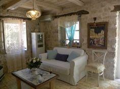 #enjoy your #summer #holidays In a #traditional #authentic #local #house in #lefkada!#rustic #classicstyle #viila  https://goo.gl/LswJin