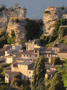 Saignon, Vaucluse